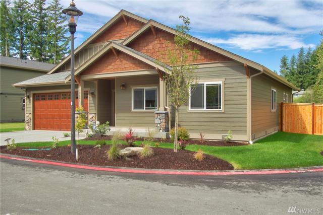 2418-Lot 23 NE Confucius Wy, Poulsbo, WA 98370 (#1308636) :: Mike & Sandi Nelson Real Estate