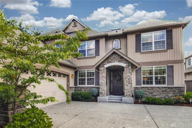 23618 NE 109th Ct, Redmond, WA 98053 (#1308652) :: Real Estate Solutions Group