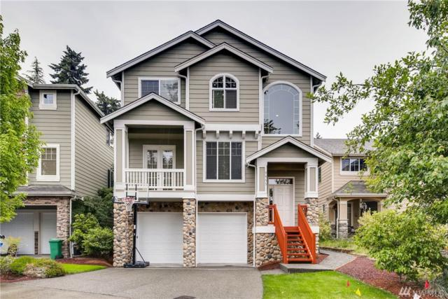9455 S 196th Place, Renton, WA 98055 (#1308660) :: Real Estate Solutions Group