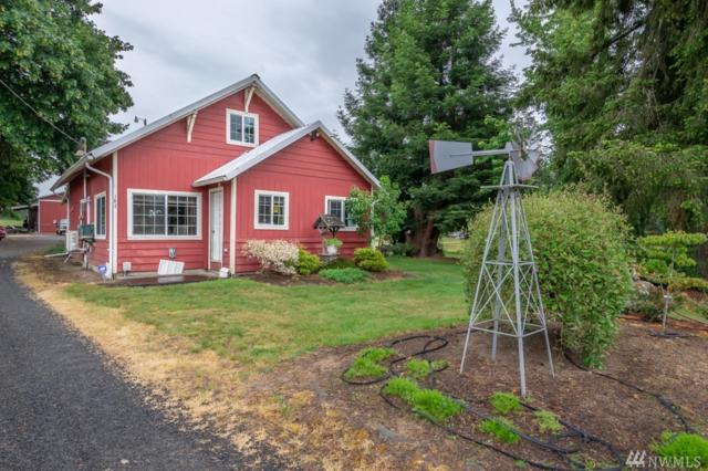 187 Wilson Rd, Winlock, WA 98591 (#1308666) :: Real Estate Solutions Group
