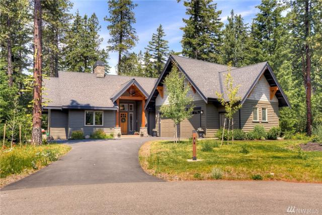 41 Goldenrod Ct, Cle Elum, WA 98922 (#1308671) :: The Home Experience Group Powered by Keller Williams