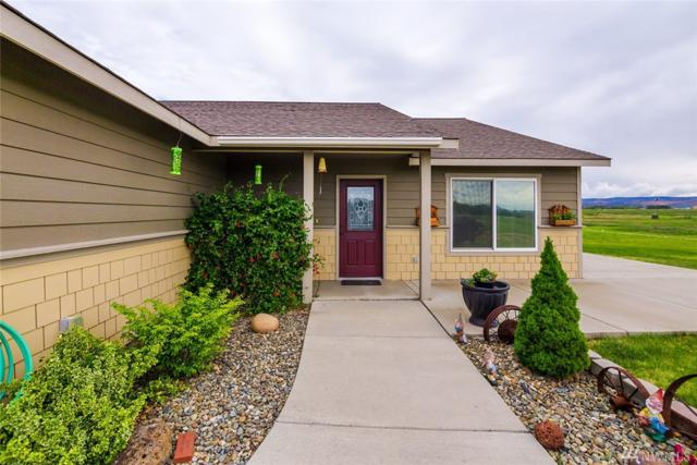 2176 Fairview Rd, Ellensburg, WA 98926 (#1308672) :: Homes on the Sound