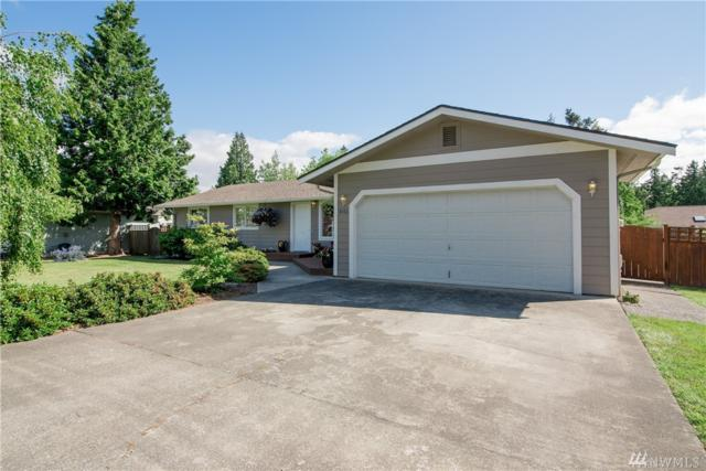 8160 Kayak Wy, Blaine, WA 98230 (#1308678) :: Real Estate Solutions Group