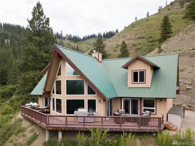 9605 N Fork Road, Cashmere, WA 98815 (#1308686) :: Alchemy Real Estate