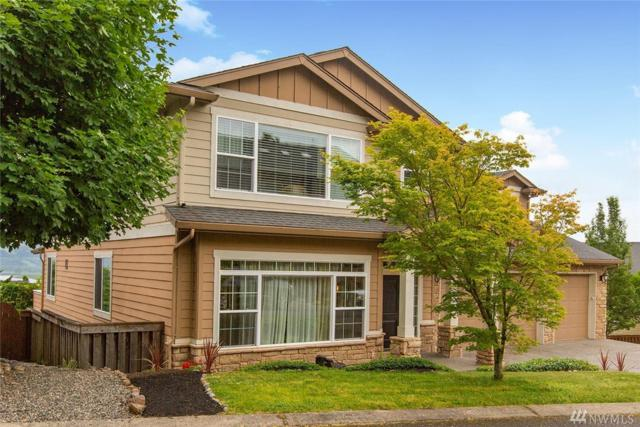 400 N Stonegate Dr, Washougal, WA 98671 (#1308695) :: Real Estate Solutions Group