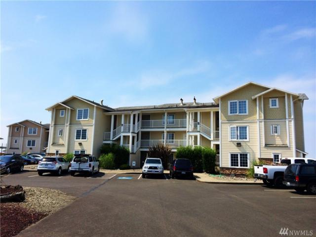 1600 Ocean Ave #213, Westport, WA 98595 (#1308702) :: Real Estate Solutions Group
