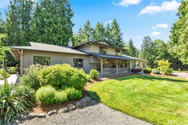 190 Arapaho Lane, Longview, WA 98632 (#1308710) :: Keller Williams Realty Greater Seattle