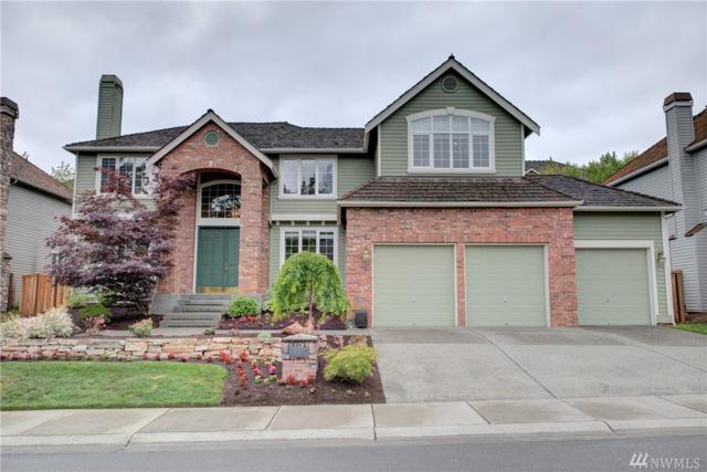 13537 137th Place NE, Kirkland, WA 98034 (#1308712) :: Real Estate Solutions Group