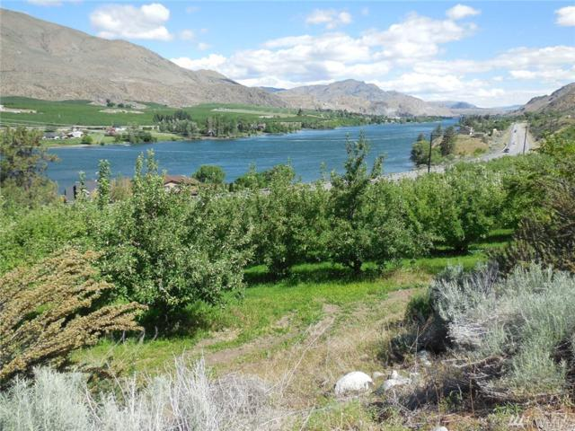 0 Us Highway 97, Orondo, WA 98843 (#1308797) :: Real Estate Solutions Group