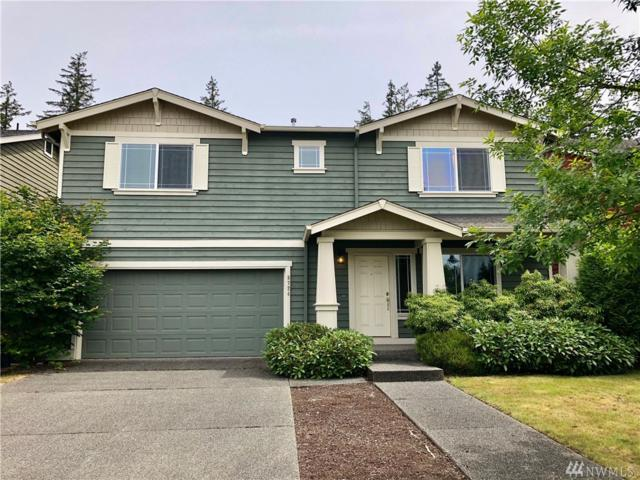 8724 230th Wy NE, Redmond, WA 98053 (#1308810) :: The DiBello Real Estate Group