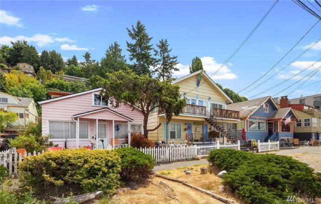 2130--2136 Alki Ave SW, Seattle, WA 98116 (#1308811) :: Alchemy Real Estate