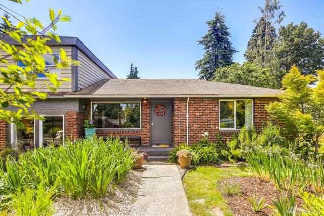 11457 37th Ave SW, Seattle, WA 98146 (#1308814) :: Real Estate Solutions Group