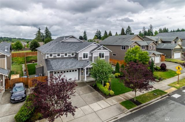 28527 75th Dr NW, Stanwood, WA 98292 (#1308818) :: Real Estate Solutions Group