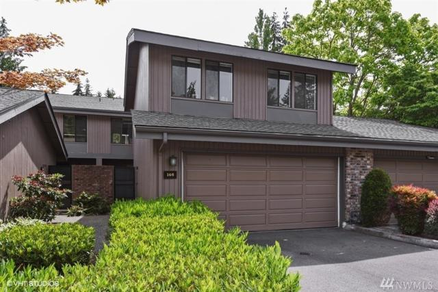 146 142nd Place NE 38D, Bellevue, WA 98007 (#1308827) :: Homes on the Sound