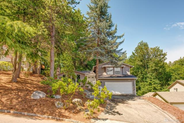 14112 SE 49th Place, Bellevue, WA 98006 (#1308832) :: Real Estate Solutions Group