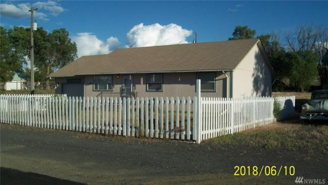 301 W S 1st St, Lind, WA 99341 (#1308879) :: Better Homes and Gardens Real Estate McKenzie Group