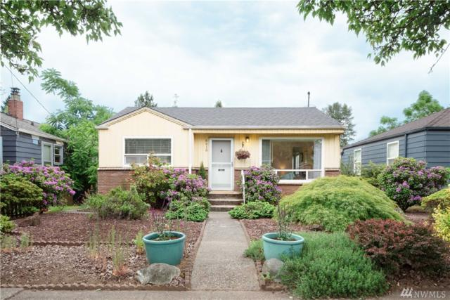 8418 9th Ave SW, Seattle, WA 98106 (#1308886) :: Real Estate Solutions Group