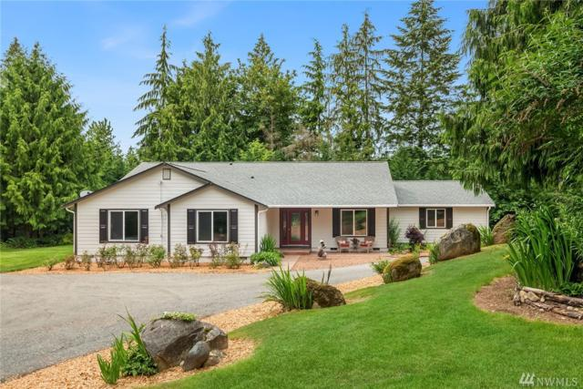 36416 SE 32nd St, Fall City, WA 98024 (#1308918) :: Real Estate Solutions Group