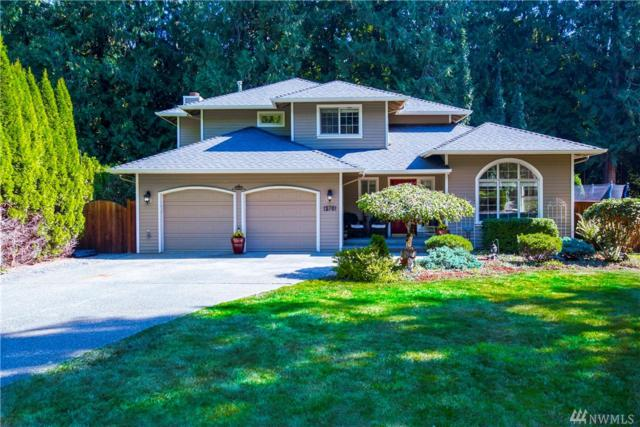12701 182nd Ave SE, Snohomish, WA 98290 (#1308921) :: Real Estate Solutions Group