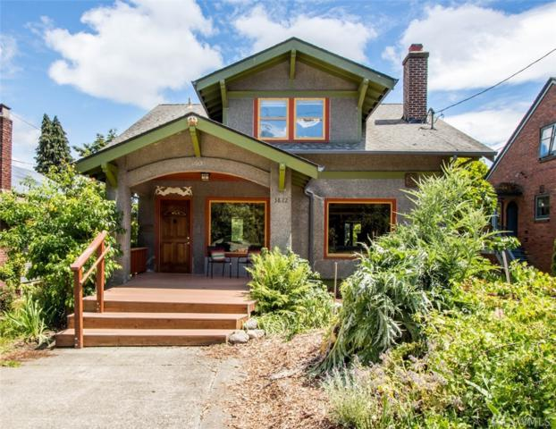 3822 24th Ave S, Seattle, WA 98108 (#1308932) :: Real Estate Solutions Group