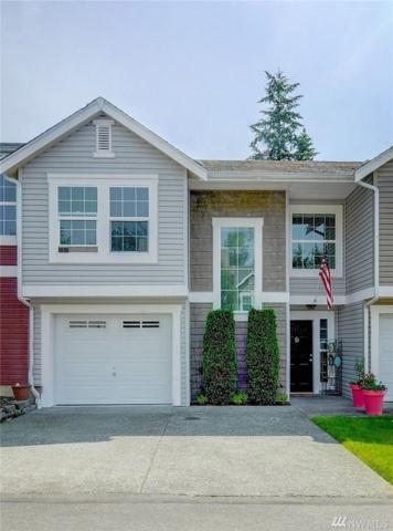 10414 140th St Ct E #53, Puyallup, WA 98374 (#1308975) :: Real Estate Solutions Group