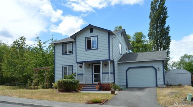 18577 Vaughn Milton Lp NE, Poulsbo, WA 98370 (#1308995) :: Mike & Sandi Nelson Real Estate