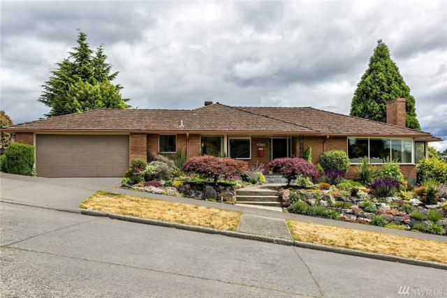 2670 37th Ave W, Seattle, WA 98199 (#1309013) :: Keller Williams Realty