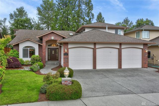 4124 139th Place SE, Mill Creek, WA 98012 (#1309026) :: Capstone Ventures Inc