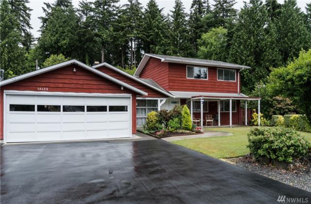 14600 9th Place NE, Shoreline, WA 98155 (#1309050) :: Real Estate Solutions Group