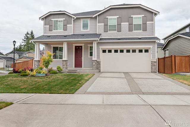 8410 23rd Ave SE, Lacey, WA 98513 (#1309062) :: Northwest Home Team Realty, LLC
