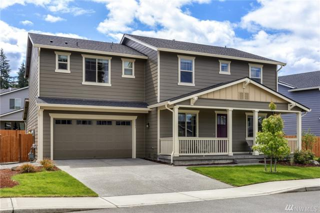 32721 NE 52nd St, Carnation, WA 98014 (#1309091) :: Crutcher Dennis - My Puget Sound Homes