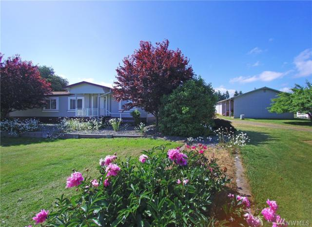 538 E Runnion Rd, Sequim, WA 98382 (#1309099) :: Real Estate Solutions Group