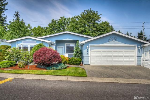 21720 SE 272nd Place #132, Maple Valley, WA 98038 (#1309103) :: Real Estate Solutions Group