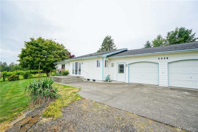 3448 Breckenridge Rd, Everson, WA 98247 (#1309110) :: Real Estate Solutions Group