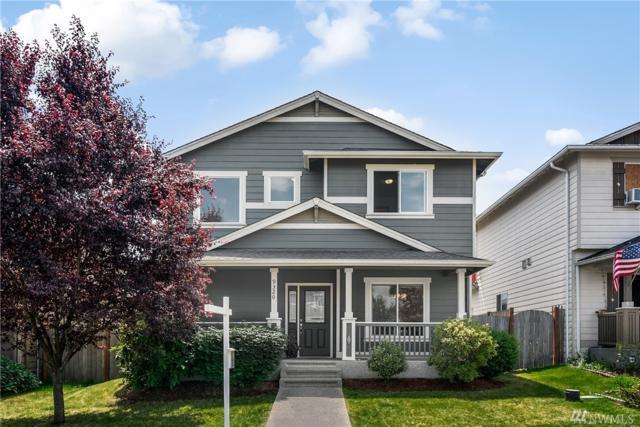 9320 11th St NE, Lake Stevens, WA 98258 (#1309111) :: The DiBello Real Estate Group