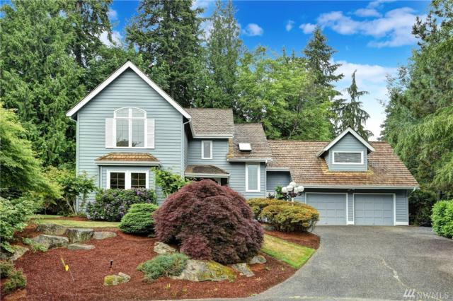 18103 NE 102nd Ct, Redmond, WA 98052 (#1309126) :: Real Estate Solutions Group