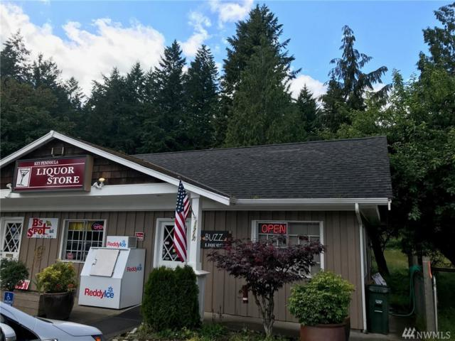 11717 State Route 302 NW #2, Gig Harbor, WA 98329 (#1309160) :: Real Estate Solutions Group