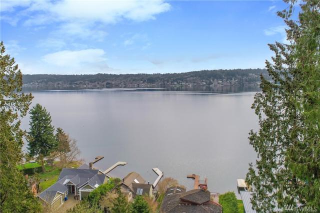 1849 W Lake Sammamish Pkwy SE, Bellevue, WA 98008 (#1309168) :: Real Estate Solutions Group