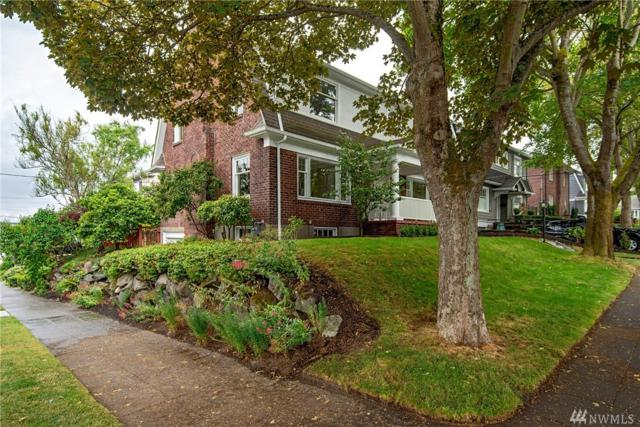 2222 Bigelow Ave N, Seattle, WA 98109 (#1309169) :: Real Estate Solutions Group