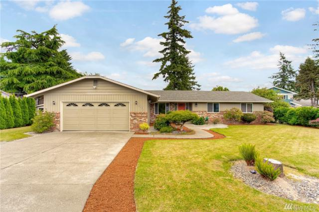 2117 126th Av Ct E, Edgewood, WA 98372 (#1309199) :: Real Estate Solutions Group