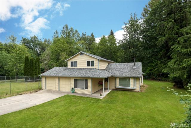 11420 356th Ave NE, Carnation, WA 98014 (#1309227) :: Real Estate Solutions Group