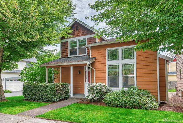 11320 179th Ct NE, Redmond, WA 98052 (#1309233) :: Real Estate Solutions Group