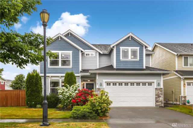 7767 Mckinley Lp NE, Lacey, WA 98516 (#1309237) :: Real Estate Solutions Group