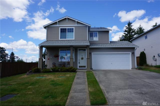 8245 Sweetbrier Lp SE, Olympia, WA 98513 (#1309240) :: Real Estate Solutions Group