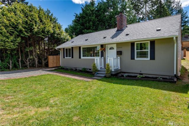8303 Ravenna Ave NE, Seattle, WA 98115 (#1309243) :: Real Estate Solutions Group