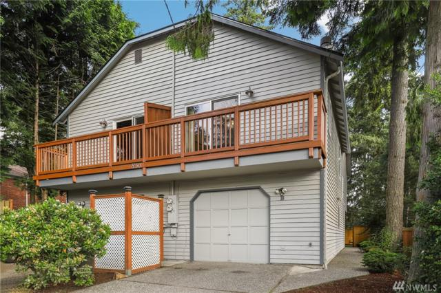 850 NE 123rd St B, Seattle, WA 98125 (#1309250) :: Real Estate Solutions Group