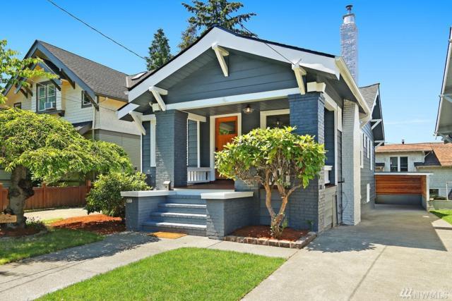 5017 Meridian Ave N, Seattle, WA 98103 (#1309253) :: Capstone Ventures Inc