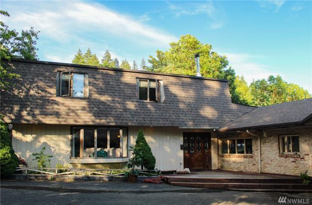 1113 Northcliff Rd, Shelton, WA 98584 (#1309271) :: Icon Real Estate Group