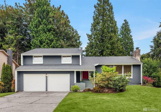 6330 152nd Ave NE, Redmond, WA 98052 (#1309290) :: Real Estate Solutions Group