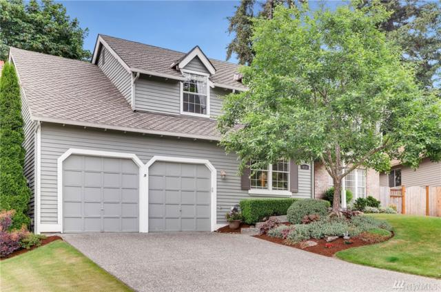 4112 238th Ct SE, Issaquah, WA 98029 (#1309298) :: Keller Williams Realty
